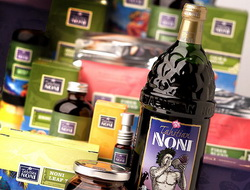 Tahitian Noni Products